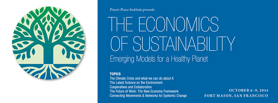 The Economics of Sustainability