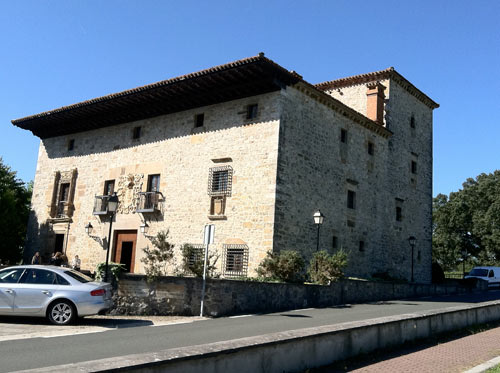 Otalora Educational Center